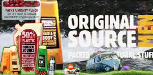 Original Source - Video Ad Unit Expandable - MPU 300x250 and Expandable 600x300